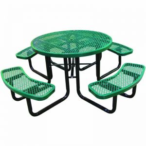 Outdoor Table Round