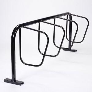 Hanging Box Bike Rack
