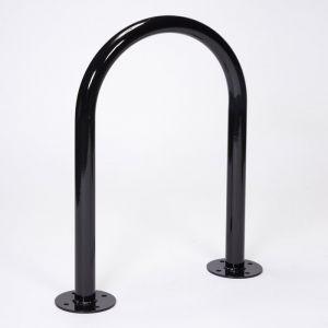 Single Loop Bike Rack