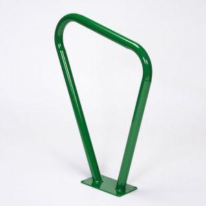Single Triangle Bike Rack