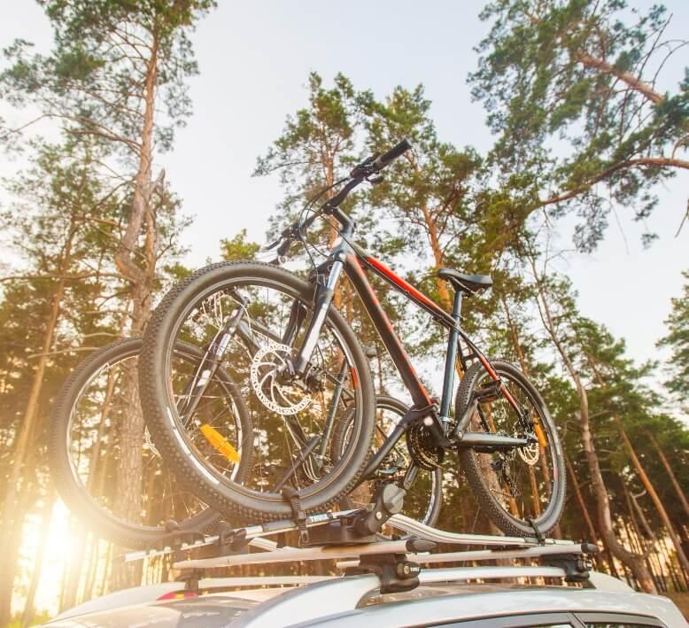 Bike Racks For Municipalities