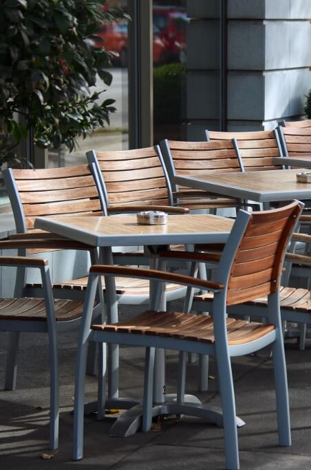 Outdoor Benches For Facility Owners & Managers