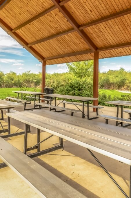 Outdoor Benches For Municipalities